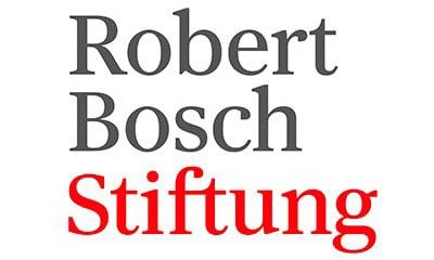 Bosch Foundation